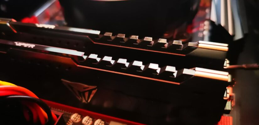 viper ram in computer